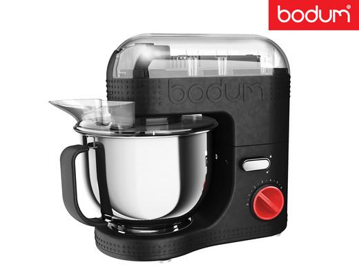 Bodum Bistro Keukenmixer zwart voor €99,95