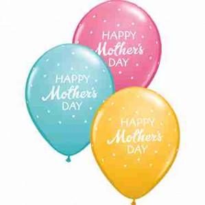 10% Korting op alle Moederdagballonnen