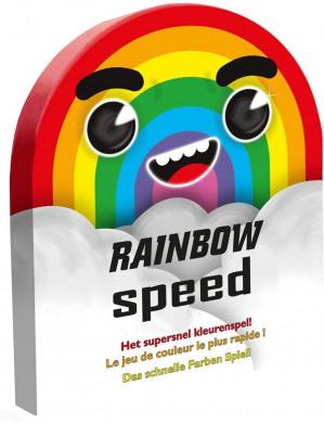 University Games Rainbow Speed 70-delig voor €4,98