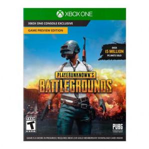 PlayerUnknown's Battlegrounds (PUBG) voor €10,75