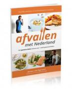 GRATIS eBook Afvallen met Nederland met recepten en informatie