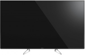Panasonic TX-65EXW604 - 4K tv  /zilver voor €899