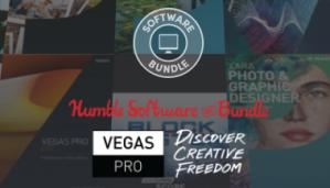 Humblebundle software bundle vanaf €16,18