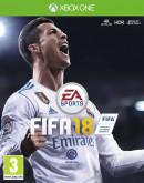 FIFA 18 - Xbox One voor €16