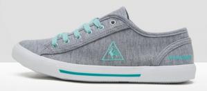Le coq sportif cerise low lace dames of kids sneakers voor €4,49 dmv code