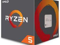 AMD Ryzen 5 2600 3.90GHz 19MB AM4 incl Wraith Stealth koeler Box voor €151,99