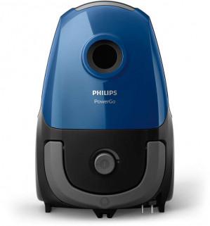 Philips PowerGo stofzuiger voor €59,99 + 1000 airmiles