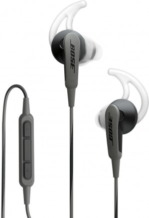 Bose SoundSport - geschikt voor Apple - zwart voor €69,95