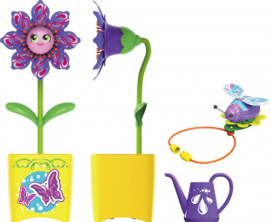 Magic Blooms Amazing Flowers & Magic Bugs Deluxe Pack voor €3,99