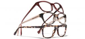 3 brillen kopen = 1 betalen bij Hans Anders in Belgie