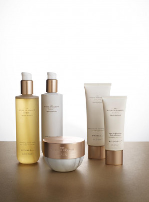 Jaarabonnement op JAN + een luxe Purify-set van The Ritual of Namasté voor €65,90
