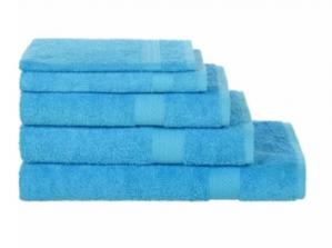 Handdoeken 3+1 gratis bij HEMA