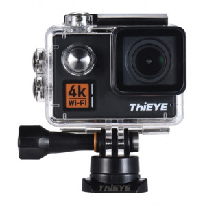 ThiEYE T5 Edge 4K WiFi Action Sports Camera voor €95,44 dmv code
