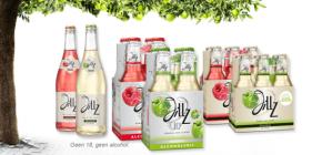 Probeer één Jillz-product voor €1,58 dmv cashback