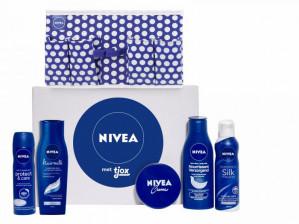NIVEA Tjox box voor €12,50