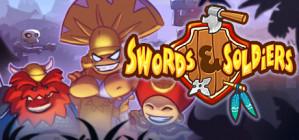 Swords and Soldiers HD Gratis