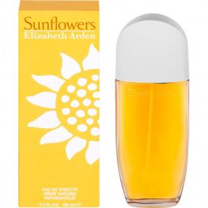 Sunflowers Eau De Toilette, 100 Ml voor €5