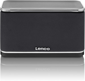 Lenco Playlink-4 - Zwart voor €79,99