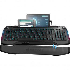 Skeltr Smart Communication RGB Gaming Keyboard voor €69,90