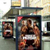 GRATIS bushalte posters
