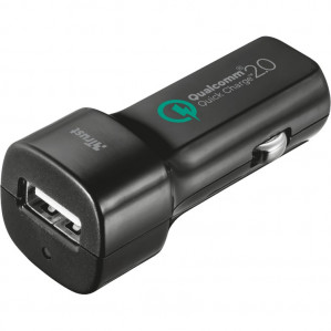 Urban Ultra Fast Car Charger voor €3,95