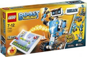 LEGO BOOST - 17101 voor €116,10