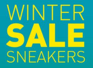 Perry Sport sale diverse sneakers vanaf €10