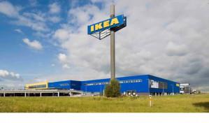 Koopjesmarkt IKEA Barendrecht
