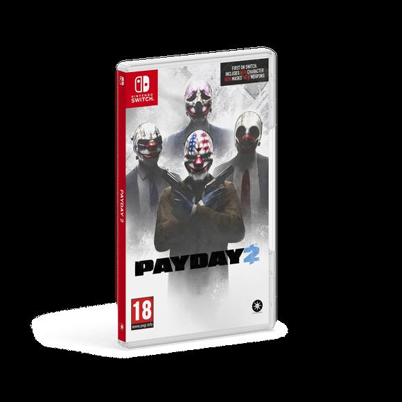 Payday 2 voor €32,95