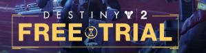 Destiny 2 tot en met level 7 gratis te spelen