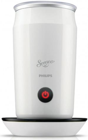 Philips Senseo CA6500/01 - Melkopschuimer - Wit voor €29,95 dmv cashback
