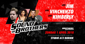 Kaarten voor The sound of brothers gratis dmv code