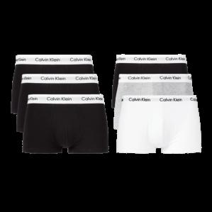 Calvin Klein boxers 3-pak voor €26,99