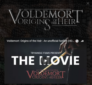 Gratis film kijken:  Voldemort,  Origins Of The Heir