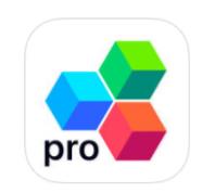 OfficeSuite PRO Ios Gratis