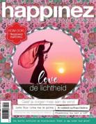 Proefnummer Magazine Happinez Gratis
