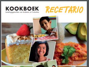Receptenboek Zuid-Amerikaanse Gerechten Gratis