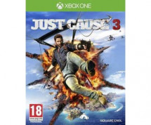 Just Cause 3 voor €6,79
