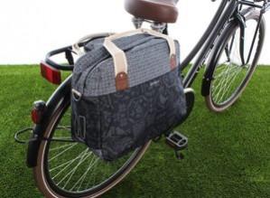 5% korting op fietstassen