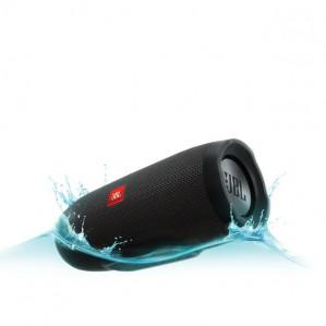 JBL Charge 3 Waterdicht Draagbare Bluetooth Speaker - Zwart voor €99