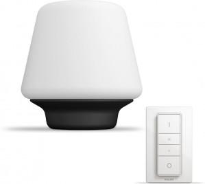 Philips Hue - Wellness - White Ambiance - tafellamp - zwart voor €77,50