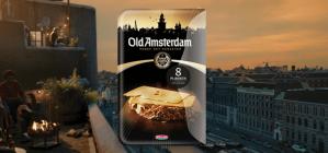 Probeer Old Amsterdam plakken, voorverpakt of vers gesneden met €2 korting dmv cashback