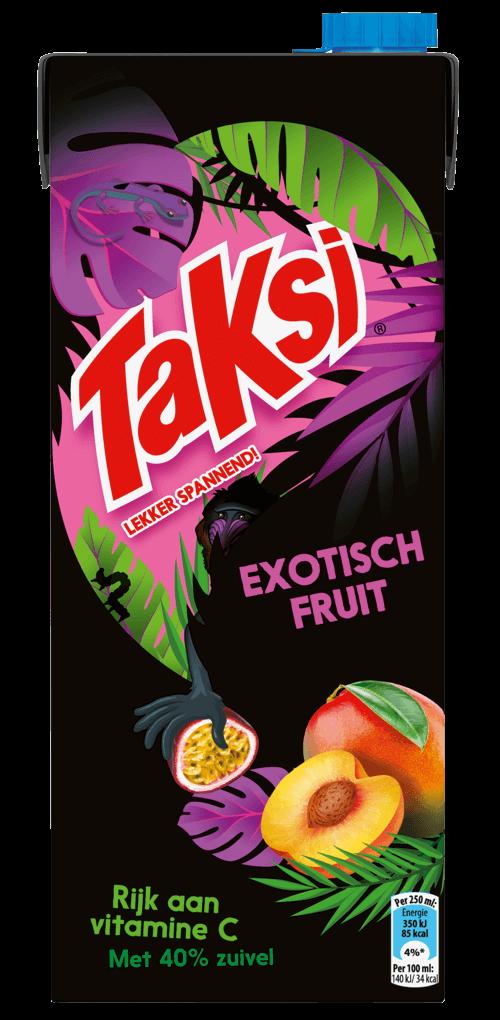 Gratis Taksi Exotisch Fruit dmv zegels