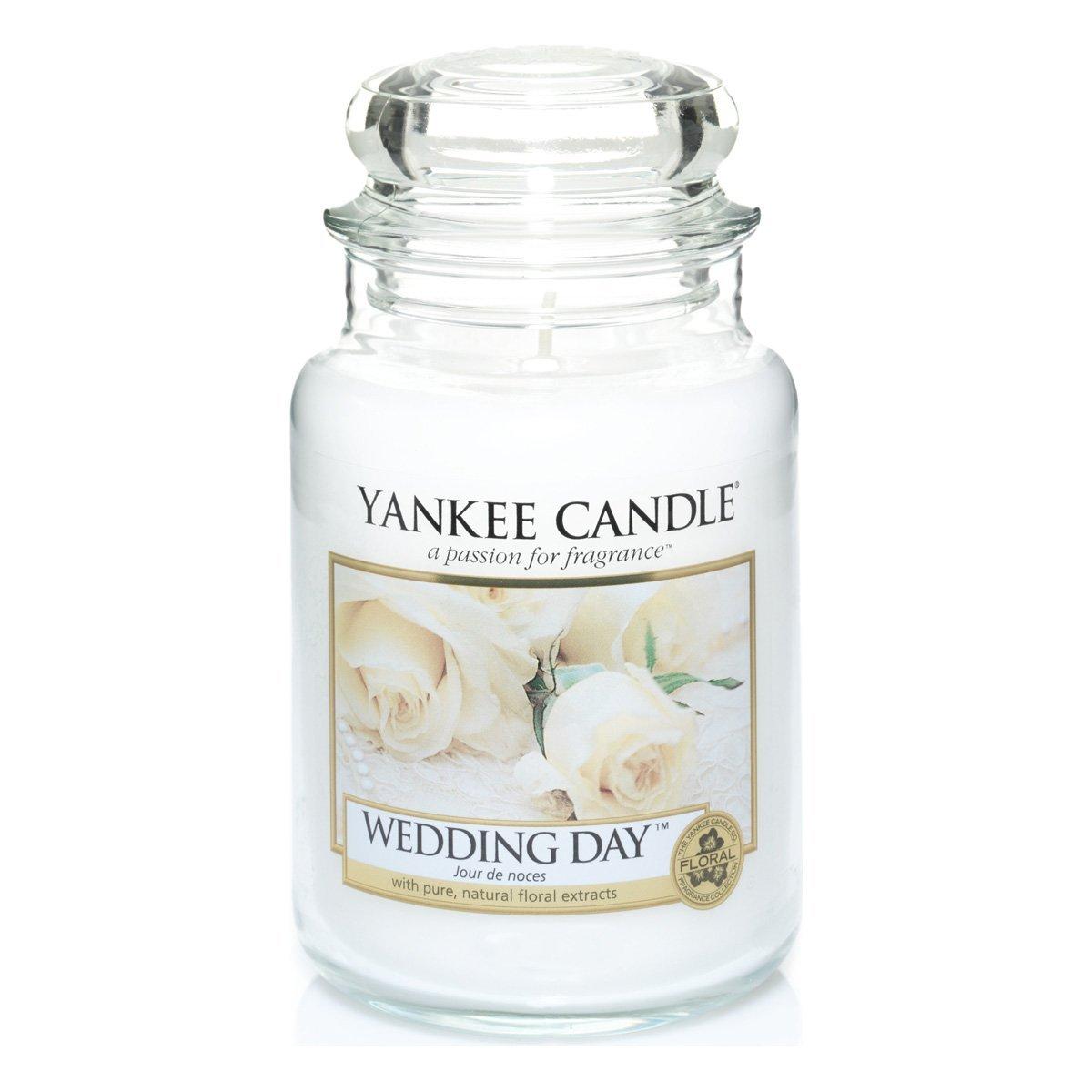Yankee Candle housewarmers Geurkaars Vanilla Lime Vanille en Limoen voor €15,87