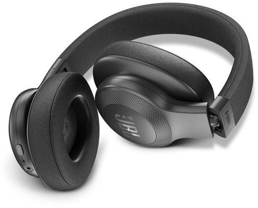 JBL E55BT Draadloze Oortelefoon Hoofdtelefoon - Zwart voor €89,99