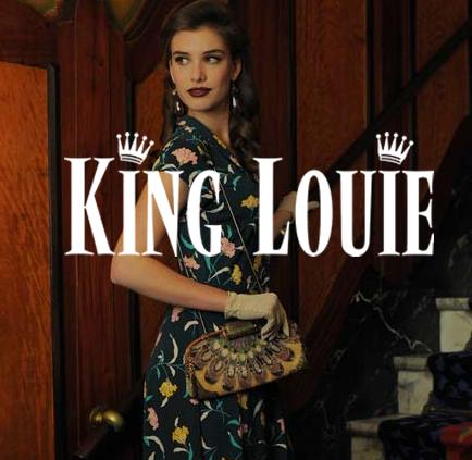Otrium sale: alle King Louie kleding 60% korting