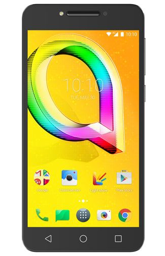 Alcatel A5 LED voor €28,99