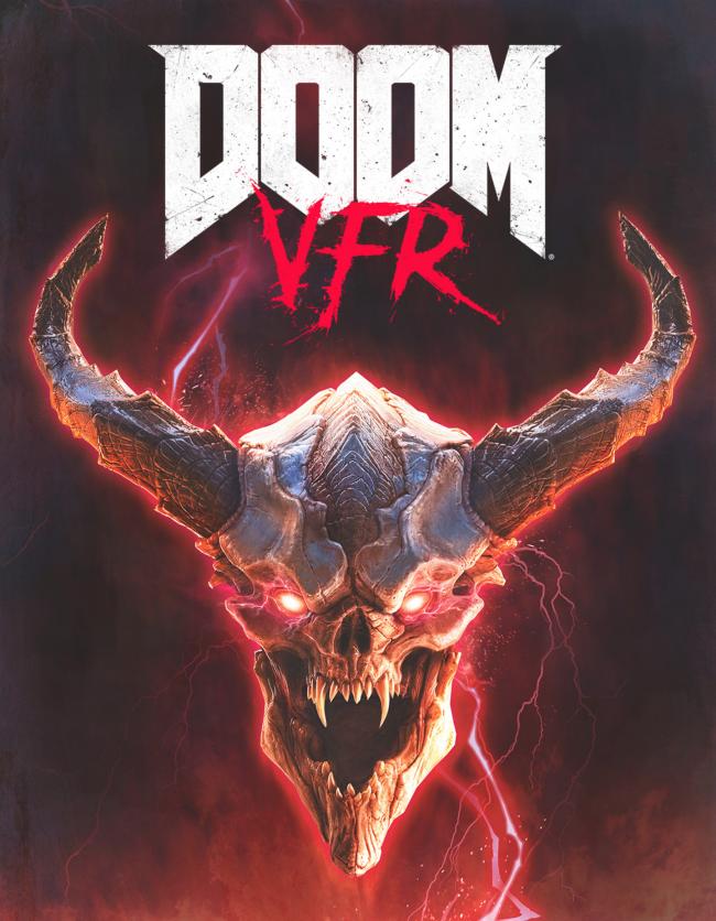 Doom VFR voor €13,79