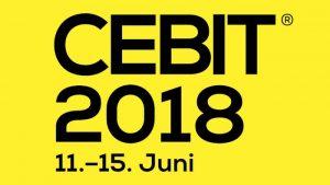 Gratis tickets voor de CEBIT