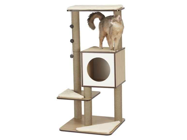 ZOOFARI® Kattenkrabboom voor €49,99